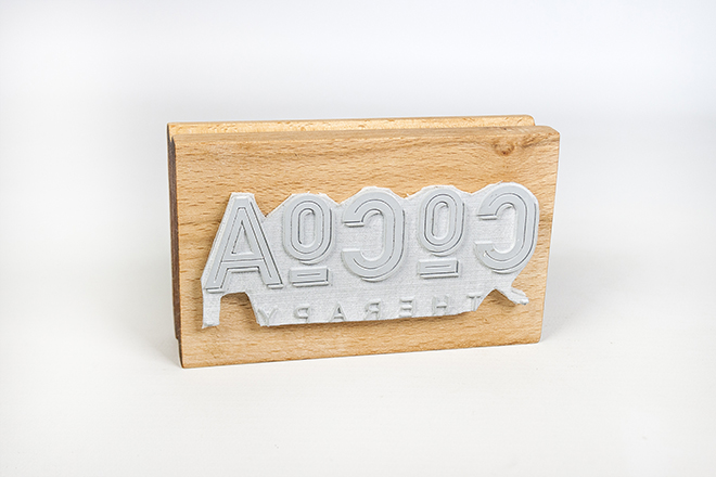 Bespoke Laser Uk Personalised Rubber Stamps