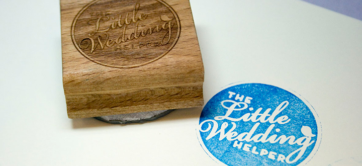 Bespoke Laser UK Wales Blog Creating Stamps for Logos Main Thumbnail