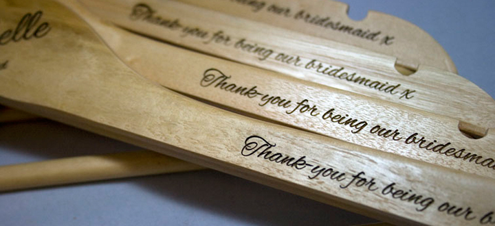 Bespoke Laser UK Wales Blog Laser Cutting for Weddings Main Thumbnail