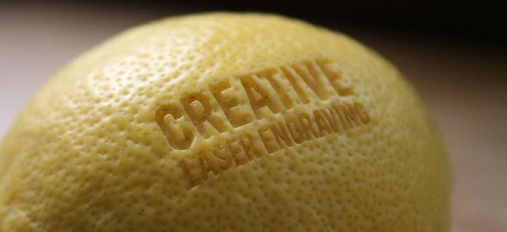 Bespoke Laser UK Wales Blog Laser Cutting a Lemon Main Thumbnail