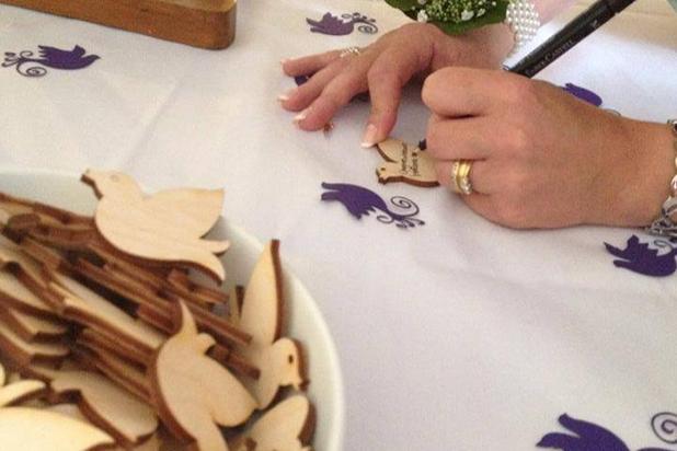 Bespoke Laser UK Wales Blog Laser Cutting for Vintage Inspired Weddings Inside 2