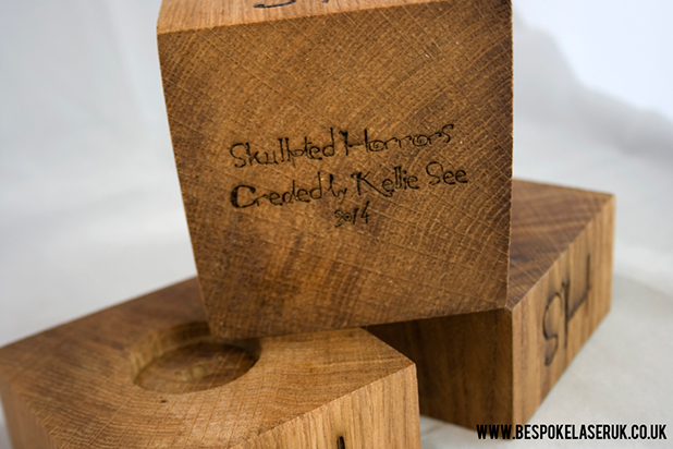 Bespoke Laser UK Wales Blog Engraved Wooden Model Bases Inside 2