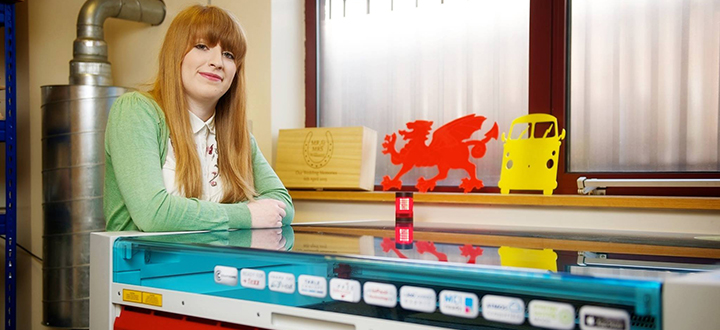Bespoke Laser UK Wales Blog We Have Moved to a Bigger Premises Main Thumbnail