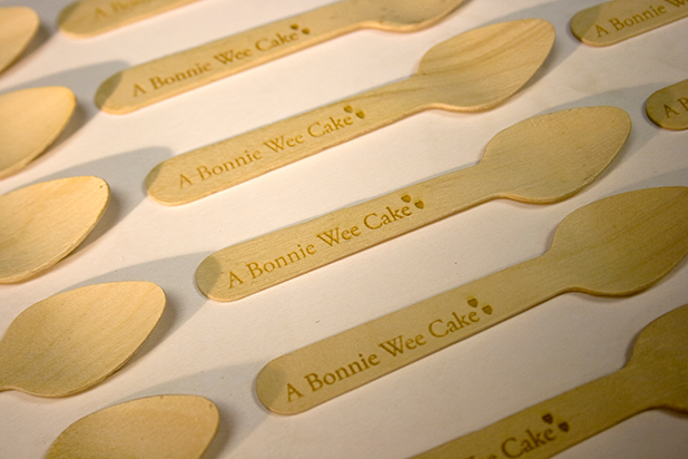 Bespoke Laser UK Wales Blog Wooden Engraved Spoons Inside 3