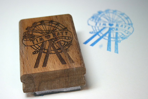 Bespoke Laser UK Wales Blog Custom Stamps Inside 2