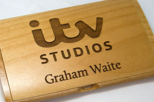 Bespoke Laser UK Wales Products Promotional