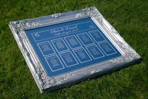 Bespoke Laser UK mirror table plans