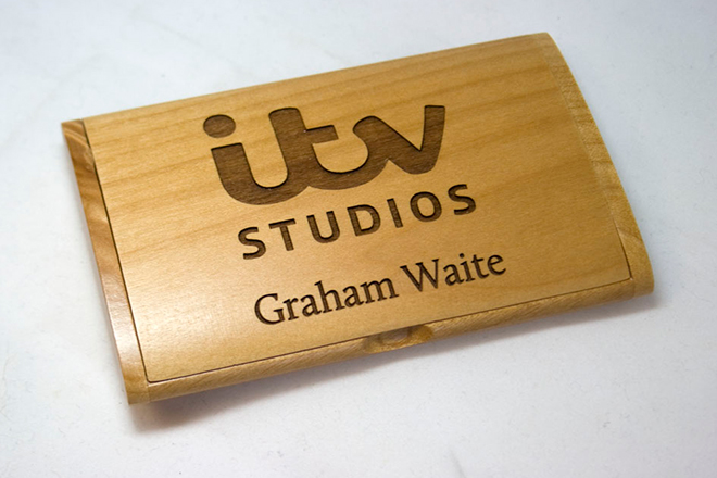Bespoke Laser UK Wales Engraving Wood 2